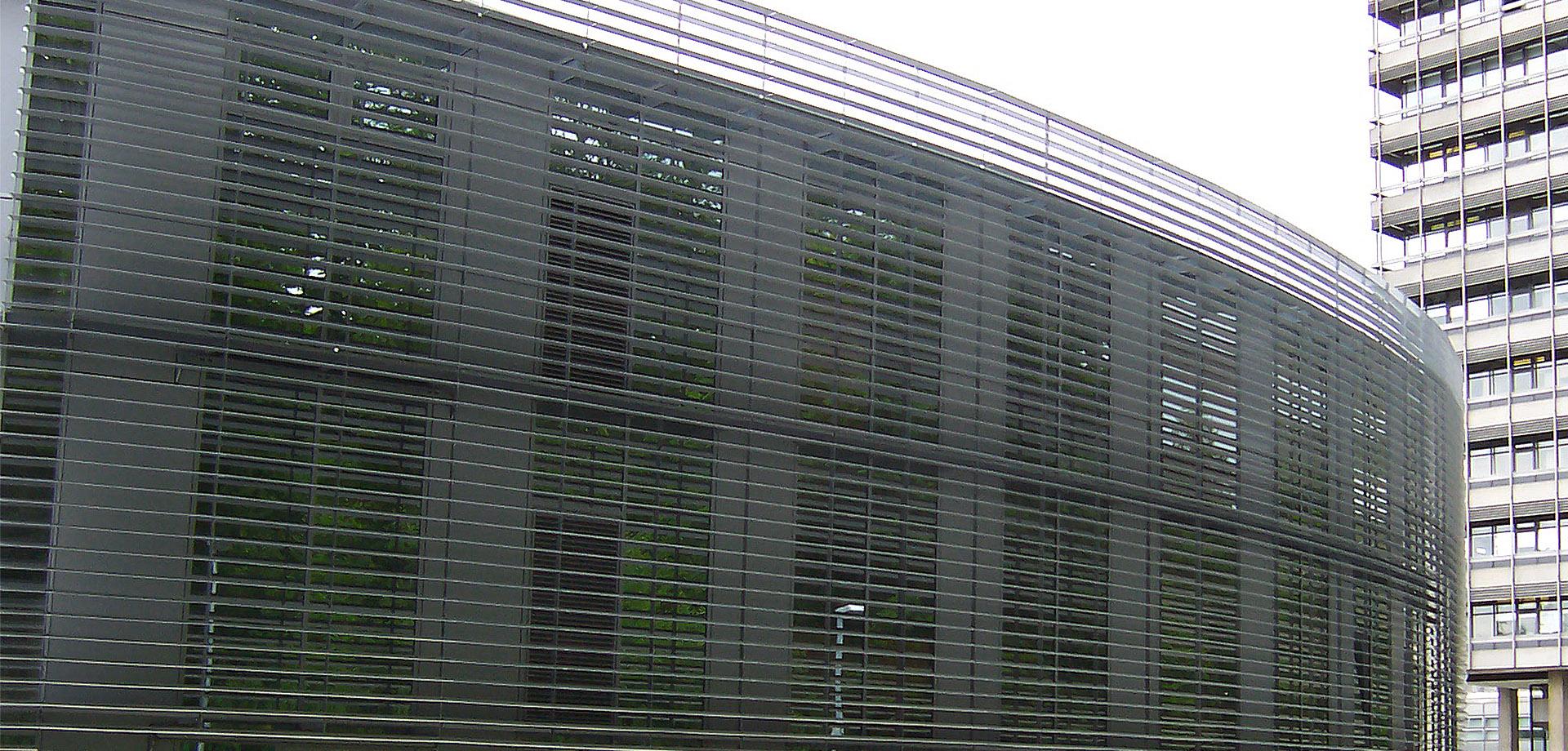 Ihr innovatives Planungsbüro für Metallbau